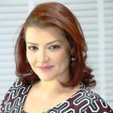 Melissa Giraldi Kullanıcı Profili