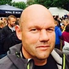 Profil korisnika Bjarne