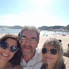 Nutzerprofil von Emilio, Maria José E Vanessa