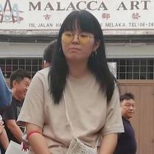 Pui Yee - Uživatelský profil