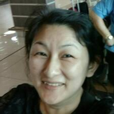 Profil Pengguna Mei Hoon