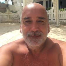 Juan Carlos - Uživatelský profil