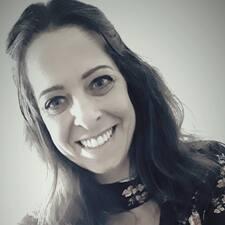 Lisandra Vicentini - Uživatelský profil