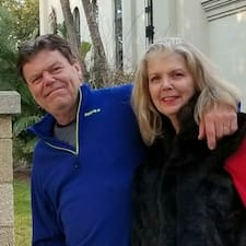 Wayne & Debi Brugerprofil