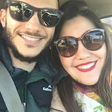 Geovana Barbosa & Bruno ist ein Superhost.