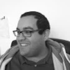 โพรไฟล์ผู้ใช้ Tiago Filipe