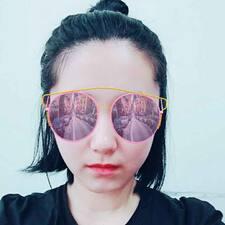潇潇 felhasználói profilja