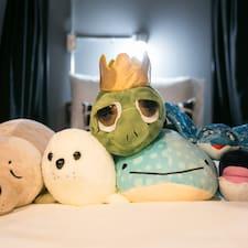 The Bed Hostelさんのプロフィール