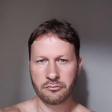 Profil utilisateur de Carlos André
