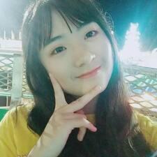 Perfil do usuário de Xiangheng