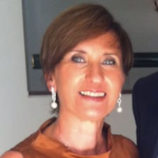 Maria Franca User Profile