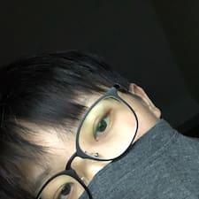 嘉焱 User Profile