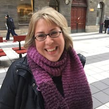 Profil korisnika Cecilia Nilsson