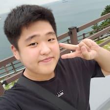 Nutzerprofil von Hyun