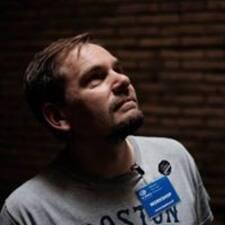 Andriy User Profile