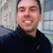 Vjaceslavs User Profile
