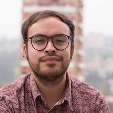 Профиль пользователя Manuel Alberto