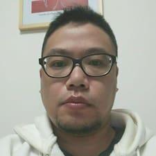 Liang的用户个人资料