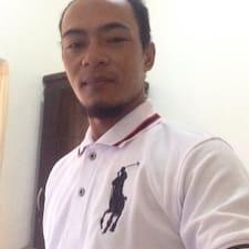 Abdul - Uživatelský profil