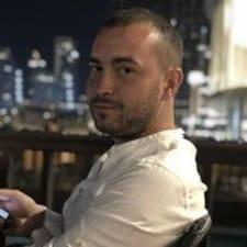 Marius Andrei User Profile