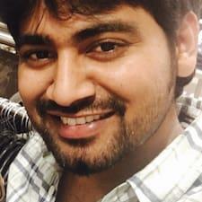 Кориснички профил на Chaitu