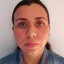 Matilde Elena - Profil Użytkownika