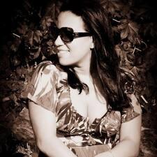 Luana User Profile