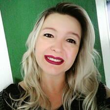 Profil utilisateur de Milena