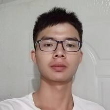 舒志明 User Profile
