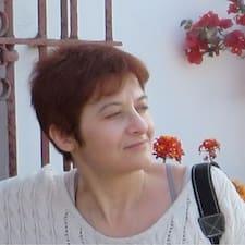 Olga Brukerprofil