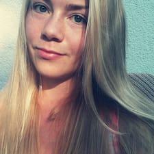 Ann-Cathrin felhasználói profilja