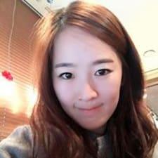 Yoonhee User Profile