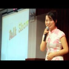 Profilo utente di Shuang