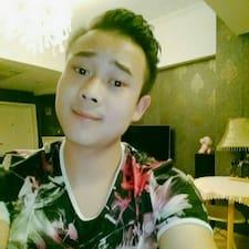 丁义 felhasználói profilja