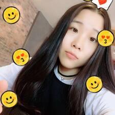 Profil korisnika 诗晨