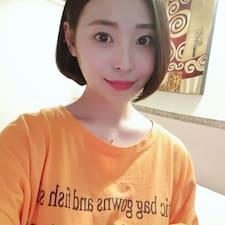 Profil korisnika Seoeun