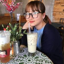 Hoang Anh User Profile