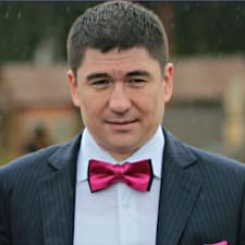Profil Pengguna Evgeny