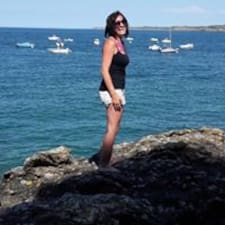 Angélique Brugerprofil