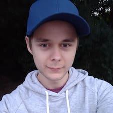 Profil utilisateur de Billy