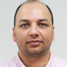 Profilo utente di Jatinder