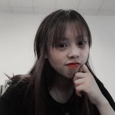 Profil utilisateur de 豆浆姑娘