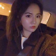Perfil do utilizador de Sukyung