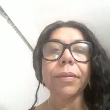 Profilo utente di Miguelina