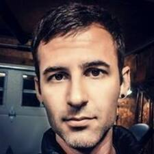 Profil korisnika Dominick