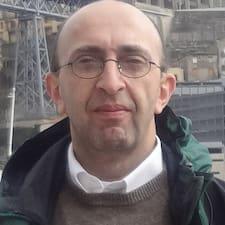 Sargis User Profile