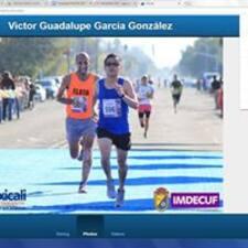 Perfil do utilizador de Victor Guadalupe