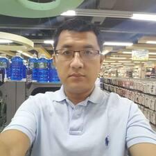 文毅 User Profile