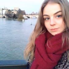 Brianne - Uživatelský profil