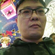 Profilo utente di Yuwang